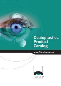 Vignette Oculoplastics Product Catalog