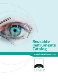 Vignette Reusable Instruments Catalog