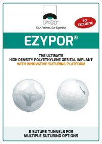 Vignette EZYPOR® Flyer