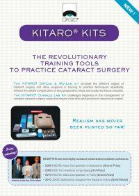 Vignette Kitaro® Kits